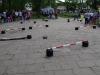 Piknik wiedzy o dwrocu Łódź Fabryczna